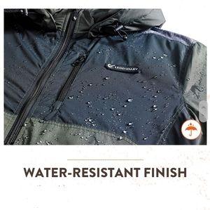 Legendary Whitetails Jackets & Coats - Legendary Whitetails Front Runner Fishing Jacket
